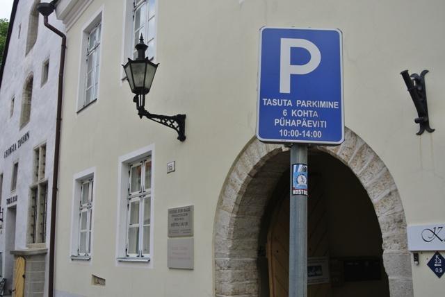gratis parkering göteborg söndagar