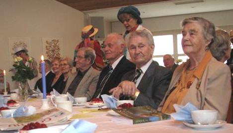 ole norrback pensionärsförbundet